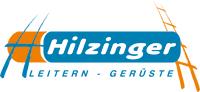Hilzinger Leitern-Gerüste Logo